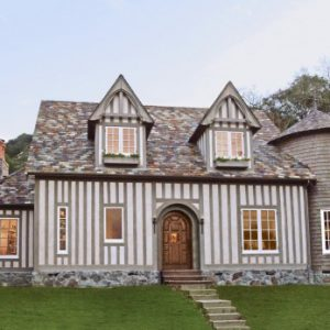 European Cottage – Monticello Road, Lafayette, CA