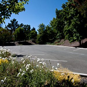 Lower Parking Area St. Stephen's Drive, Orinda, CA